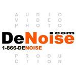 DeNoise studo logo