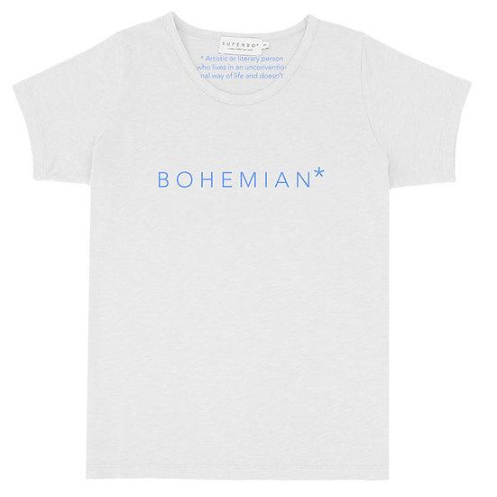 BOHEMIAN* T-SHIRT
