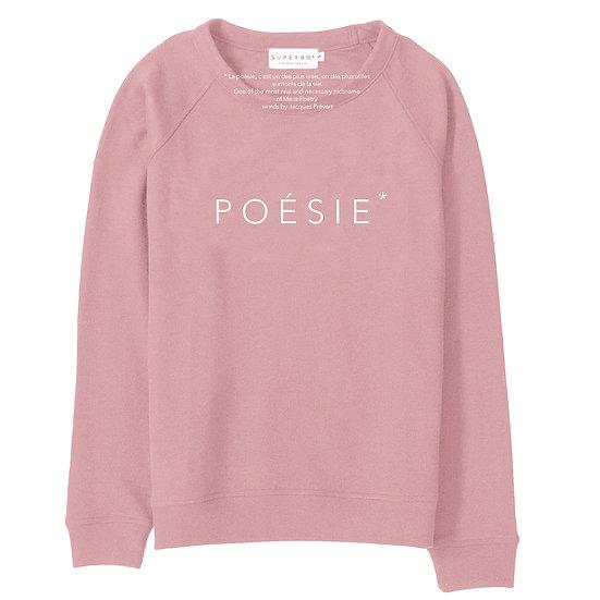 POÉSIE* SWEATER