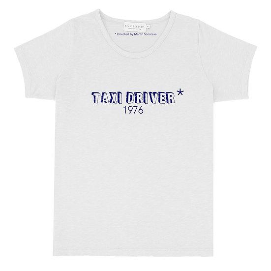 TAXI DRIVER* T-SHIRT