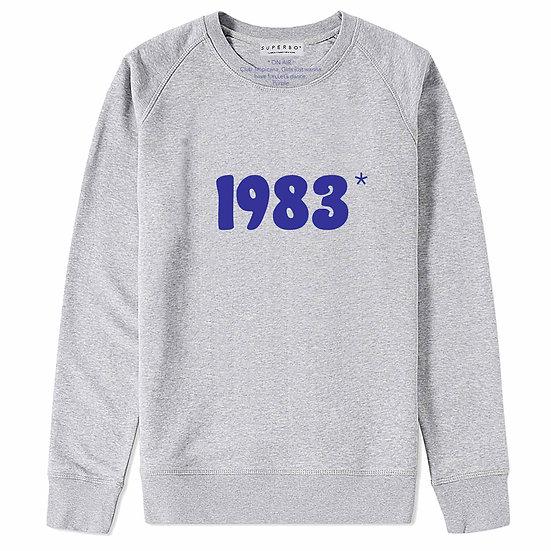 1983* SWEATER