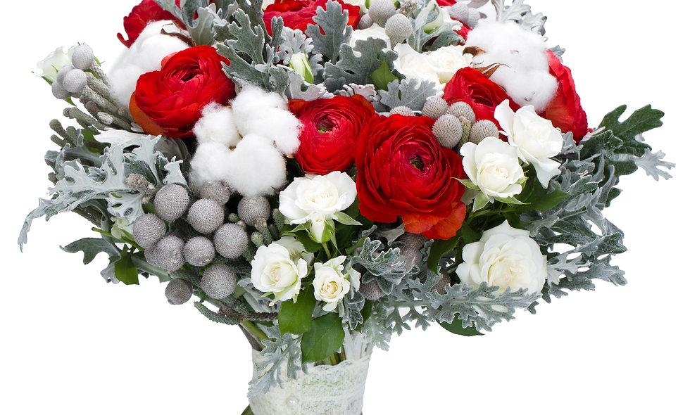 Monte Blanc Bouquet