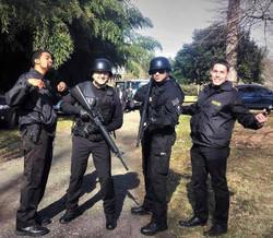 "Behind the scenes of ""CopyCat Killers"""