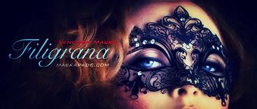 venetian-black-masks-filigrana-maskapade
