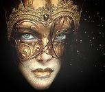 Maskapade Masquerade Venetian Masks