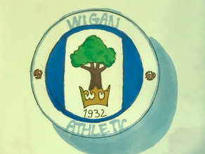 NEWS: The Fall of Wigan Athletic