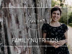 Gesunde Ernährung mit Kinder als fester Bestandteil deines Lebens