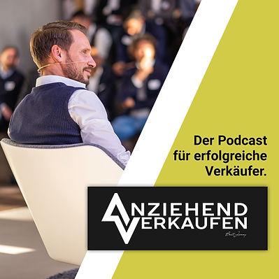 Podcast für Verkäufer. Verkäuferpodca