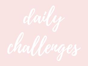 Die Herausforderung als Mama