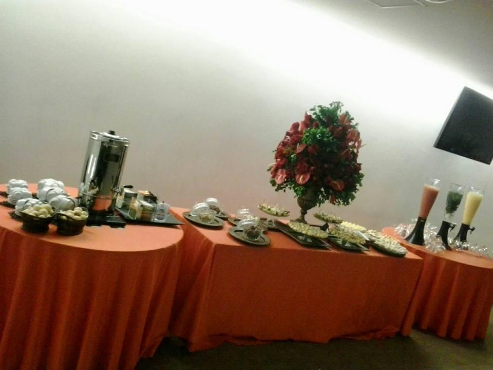 buffet na cidade administrativa