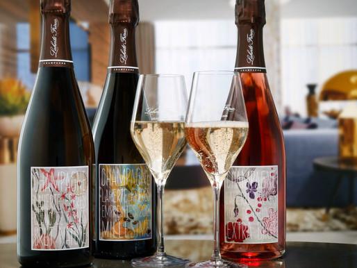 Champagnes Laherte Frères