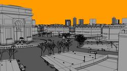CityShot01wireframe