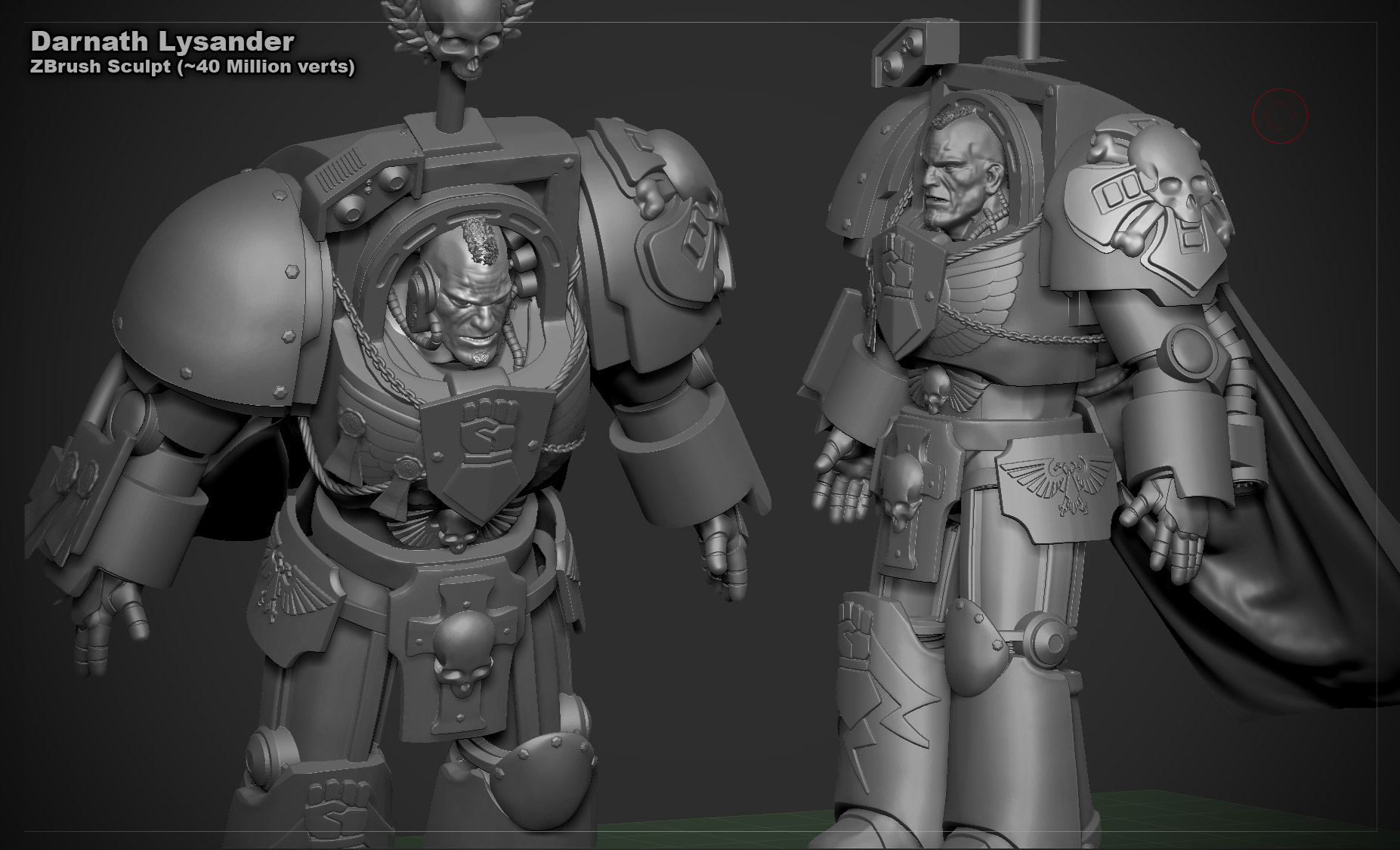 LysanderZBrush