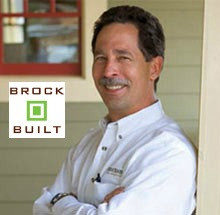 Brock Built's Commitment to the Community