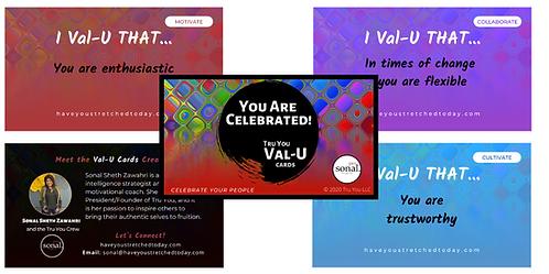 Val-U Cards