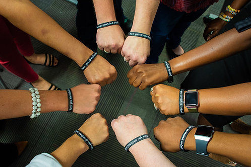 Have You Stretched Today Wrist Bands