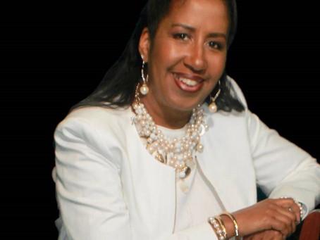 Meet the Steward Speakers Board - Soraya Van Horn