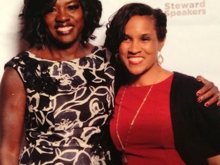 Meet the Steward Speakers Board - Kimberly Clark Adams