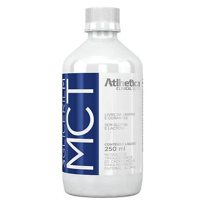 MCT (250ML) ATLHETICA NUTRITION