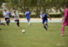 Echanges sportifs Pertuis Herborn