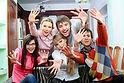 CHECROUN Sophrologue - Boulogne 92100 Montrouge 92120 - Sophrologie Adolescents