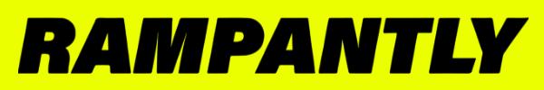 Rampantly Yellow Translucent Background