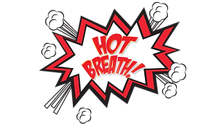 Hot Breath  Rampantly's  LV Las Vegas 42