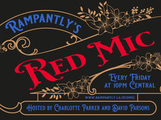 Red Mic #3 - 9/25/20
