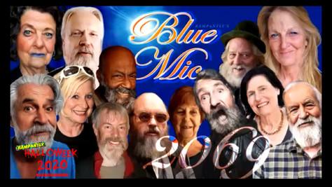 Blue Mic 2069