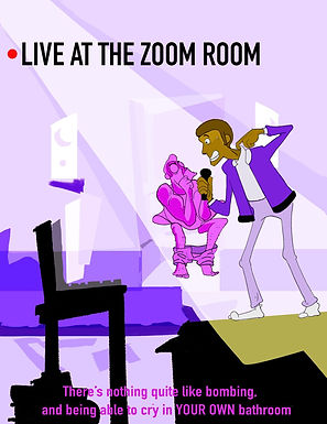 Live at the Zoom Room