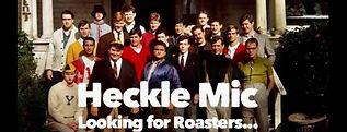 Heckle Mic