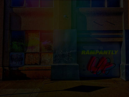 rampantly black factory background wallp