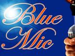 Blue Mic #20 - 9/29/20