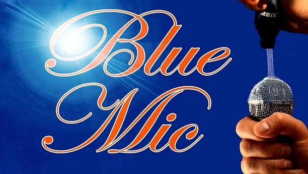 Blue Mic #19 - 9/22/20