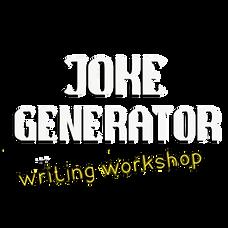 Joke Generator #2