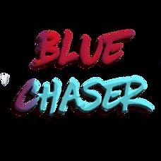 Blue Chaser #30