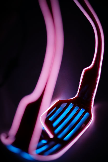 REDUX R08 neon white blue gloss red sapp