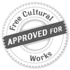 Approved for Free Cultural Works Creativ