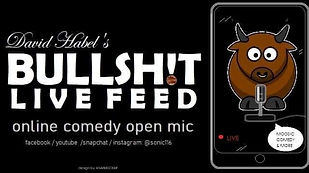 David Habel's Bullshit Livefeed