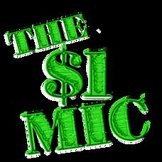 Dollar Mic #8