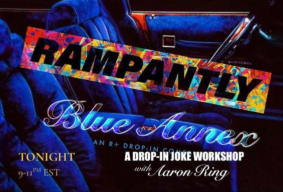 Blue Annex