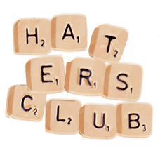Haters Club #2