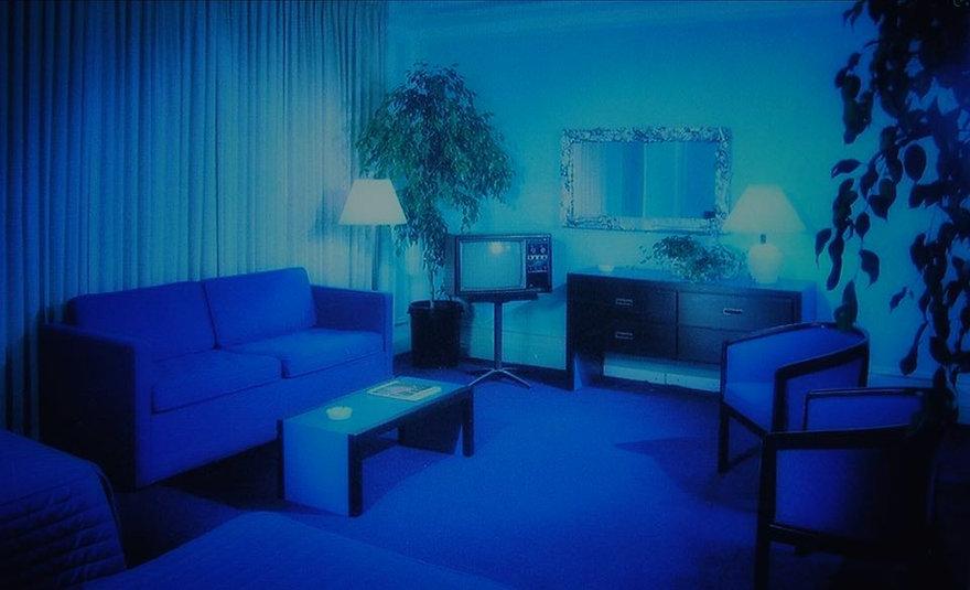 Blue Mic #33
