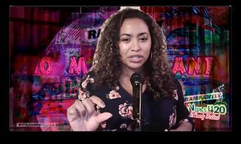 RAMPANTLY's No Man's Land Virtual Comedy