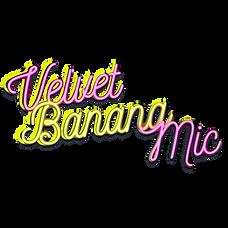 Velvet Banana #2
