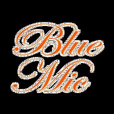 Blue Mic #57