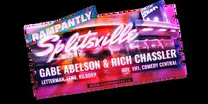 Splitsville #4