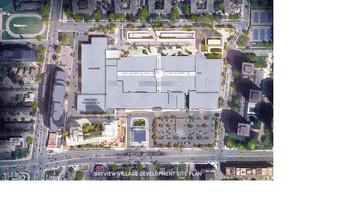 Bayview Village Mall Redevelopment