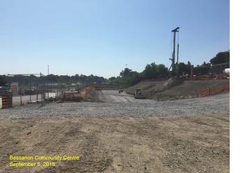 Bessarion Community Centre - Update