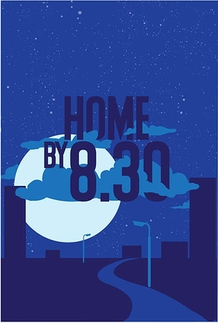 Home By 8.30